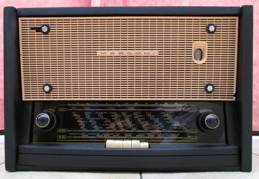 Marconi 66