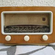 Radio Test Bagatelle